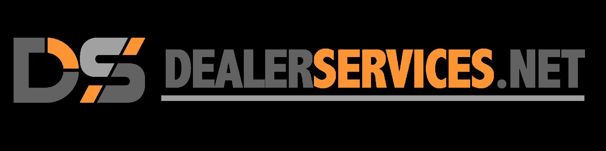 Dealer Services